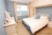 Master Bedroom with Plenty of Storage Space