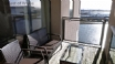 Self catering in Cardiff Bay - Large Balcony overlooking the Bay