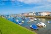 Aberaeron Holiday Accommodation - Best of Wales