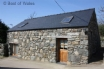 Beautiful coastal cottage near Barmouth, North Wales