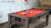 Pembrokeshire Holiday Cottage - Games room