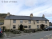 Railway Inn in Abergynolwyn - just 2 miles from the cottage