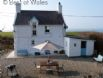 Detached, sea view holiday cottage Nefyn, Llyn Peninsula