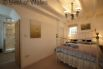 Ensuite double bedroom at your cosy cottage in Nefyn