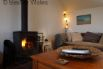 Enjoy the added bonus of having a welcoming wood / multi fuel stove