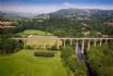 Pontcysyllte Aqueduct - a breathtaking World Heritage Site.