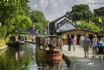 Enjoy a relaxing day out on Llangollen Canal (4.5 miles from cottage)