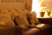 Bwthyn Conwy self catering cottage -  invitng lounge