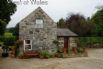 From this farm holiday cottage Conwy, its castle and coast is just 2 miles