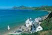 Ty Coch Inn at Porthdinllaen (3 miles) - Ty Coch Inn – voted 3rd best beach bar in the world
