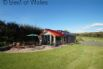 Detached and peaceful Aberystwyth self catering accommodation
