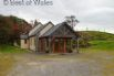 Blissful and secluded holiday accommodation in North Wales