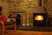Perfect for relaxing with a glass of wine in front of a cosy fire