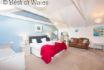 Master superking bedroom