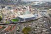 Great for sporting events and concerts in Cardiff