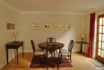 Blackfriars Apt - Dining room