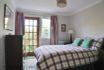 Blackfriars Apt - Double room 1