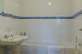 Blackfriars Apt - Bathroom