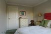 Blackfriars Apt - Double room 2 showing door and drawers