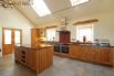 Second large open plan kitchen / living room in the 'Deri Llyn' wing