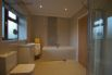 Double access bathroom - can be used as an ensuite for bedroom 1 and / or a main bathroom.