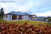 Enjoy tranquil, rural surroundings at this detached, contemporary cottage