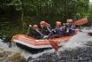 The National White Water Centre is just 5 miles from your Bala holiday cottage