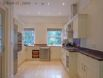 Spacious, modern kitchen at your Llandudno self catering accommodation
