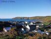 Aberdaron (6 miles) - a beautiful coastal village on the western tip of the peninsula