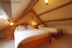 Bedroom 5: Cosy bedroom with a double and single bed & private shower room