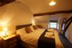 Bedroom 2 - Centrally heated room also with king size bed