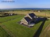 Panoramic countryside and coastal views from your detached farmhouse