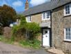 End terraced stone cottage
