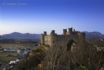 Harlech Castle - a World Heritage Site just up the road from your lodge