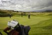 Royal St Davids Golf Club at Harlech