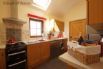 Fully equipped kitchen and a welcome pack on arrival