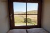 Mountain views from bedroom 1