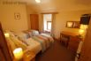 Bedroom 2 - twin beds and TV included