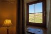 Mountain views from bedroom 3