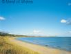 The beautiful Gower beaches are only a short drive away