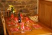 Dine in style with your own home cooked meal from local ingredients