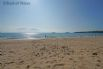 The beautiful beach at Abersoch, just 3 miles from your cottage