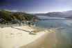 Barmouth (10 miles ) offers a long,sandy beach with blue flag award
