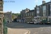 Just a minute walk from your accommodation: Dolgellau town centre