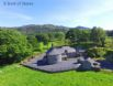 What a setting... stunning, detached holiday cottage Dolgellau