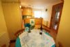 Kitchen diner at your scenic self catering accommodation Betws y Coed