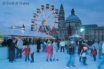 Winter Wonderland in Cardiff - 5 minute walk from the penthouse