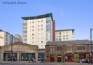 Luxury Cardiff self catering Penthouse apartment with balcony