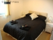 Double en-suite at this Cardiff self catering Penthouse apartment