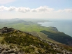 Llyn Peninsula from The Rivals, North Wales